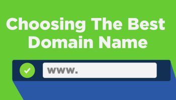 Making-a-Good-Domain-Name