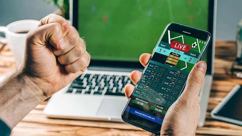 How Mobile Sports Betting Apps Will Benefit You? 5 Major Pros ...