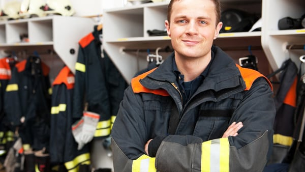firefighter-interview