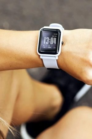 The Rise In Popularity Of Smartwatches In The Market